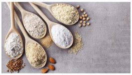 6 Surprising Benefits of Gluten Free Flour