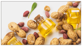 5 Different Uses and Benefits of Groundnut Oil