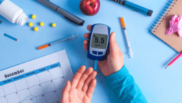 Diabetes: A Guide to Symptoms, Causes, Treatment, Prevention