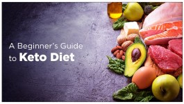A Beginner's Guide to Keto Diet