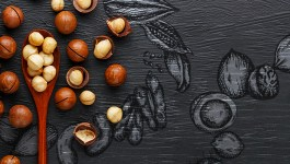Macadamia nuts Nutrition Facts and Health Benefits