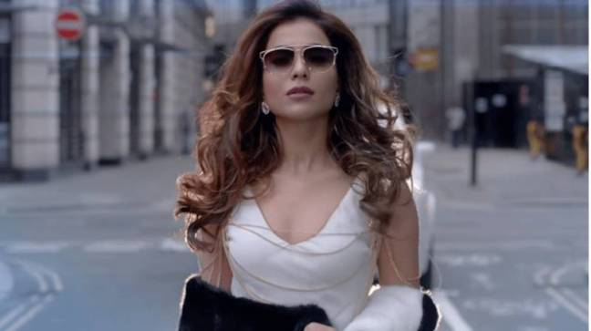 Humaima Malick says she just doesn't want to have a daughter