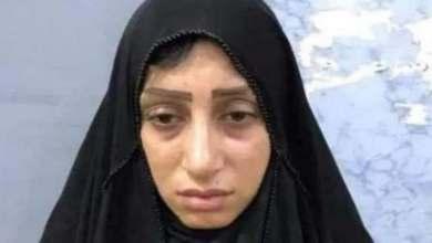 صورة السجن المؤبد للعراقية قاتلة طفليها في نهر الفرات وسط استهجان شعبي