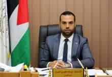 صورة إياد البزم..نؤكد على استمرار منع إقامة الأفراح وبيوت العزاء