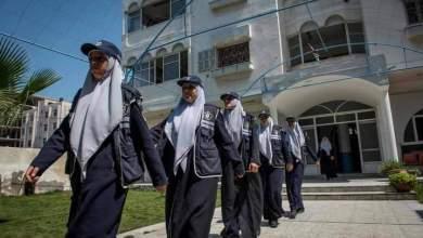 صورة الداخلية تعلن فتح باب تسجيل الإناث للعمل بوزارة الداخلية والأمن الوطني