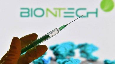 صورة بيونتك الألمانية.. لقاح كورونا قادر على مواجهة السلالة الجديدة من الفيروس