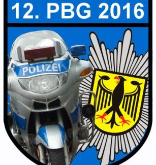 PIN PBG 2016 - Foto: © Bundespolizeidirektion Sankt Augustin