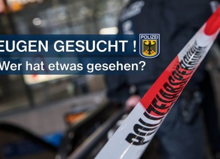- Foto: © Bundespolizeiinspektion Magdeburg