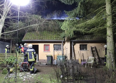 Brand Libi 1 - Foto: © Polizeidirektion Pirmasens