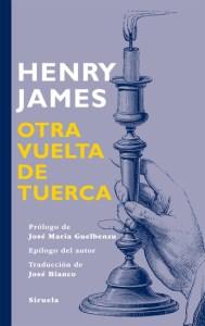Otra vuelta de tuerca Henry James