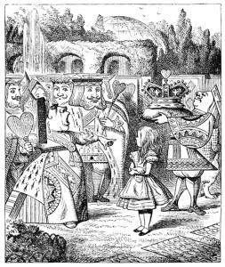 Reina de Corazones