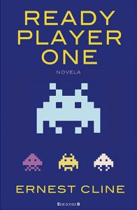 Ready player one Ernest Cline 24symbols