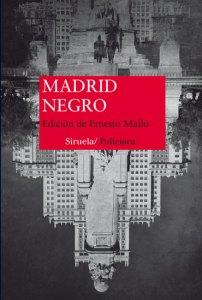 Madrid negro, de VVAA