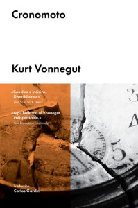 Cronomoto de Kurt Vonnegut