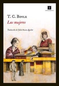 Las mujeres de T.C. Boyle