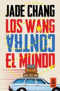 Los Wang contra el mundo de Jade Chang