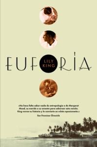 Euforia de Lily King