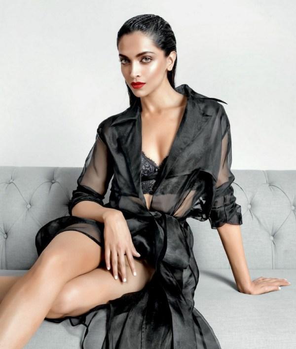Actress Deepika Padukone MAXIM Hot Photo Shoot ULTRA HD ...