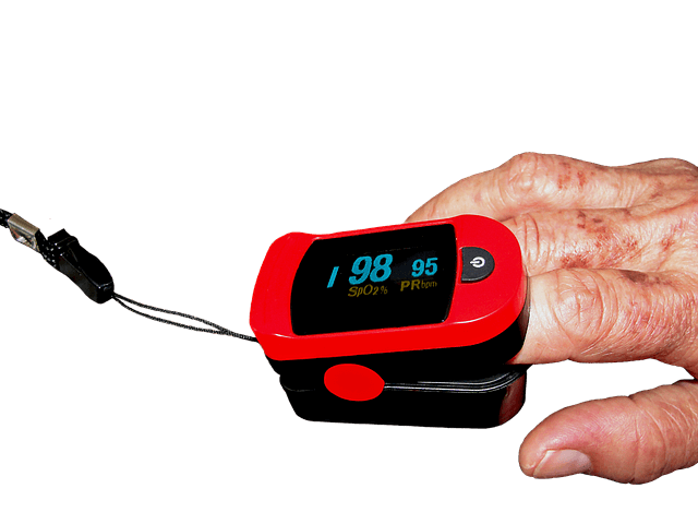 how do pulse oximeters work