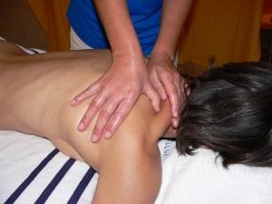 deltoid pain