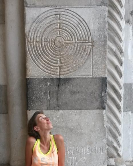 Labirinto Lucca