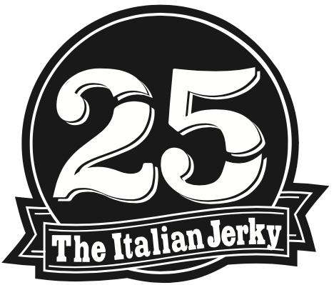 25 Snack: The Italian Jerky