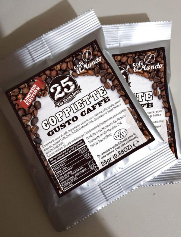 Caffè limited edition