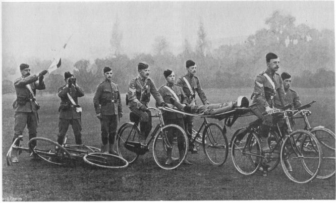 Image result for first world war stretcher party