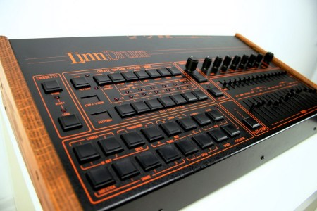Free Download: 215 samples da lendária LinnDrum