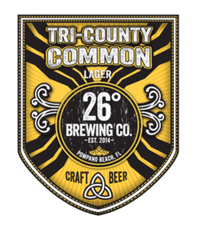 Tri-County Common Lager