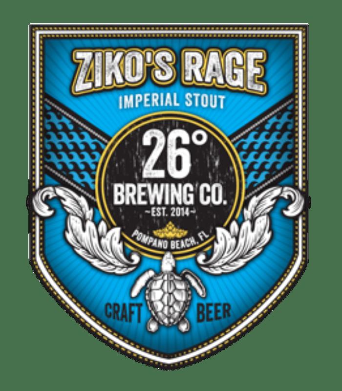 Ziko's Rage