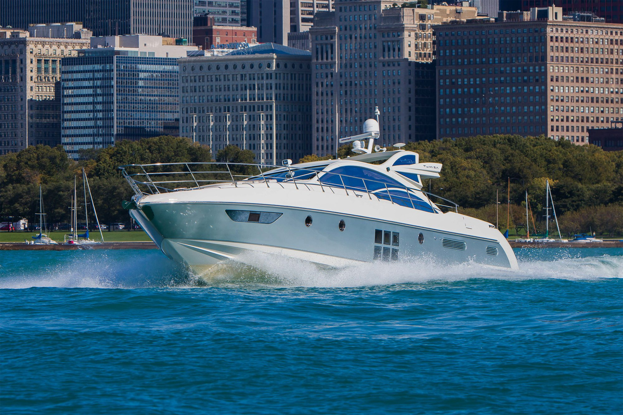 Exclusive Yachts 26 North Yachts