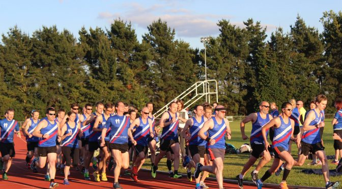 Track Session – Wednesday 25 May 2016