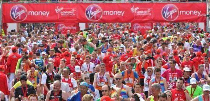 London Marathon Ballot