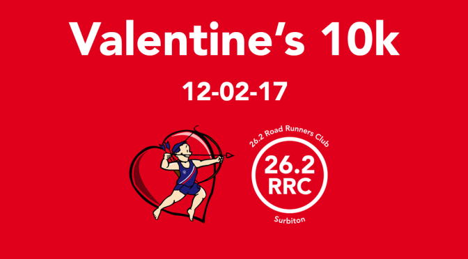 Valentines 10K – Volunteer Tasks