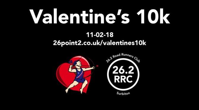 Volunteer for Valentine's!