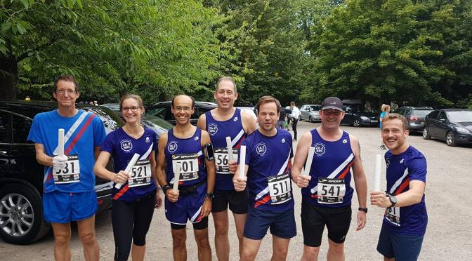 Relay Sign-up – Nonsuch and River Relays