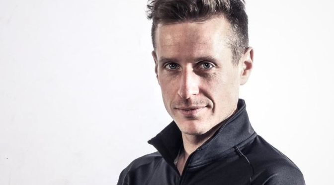 England Athletics Webinar with Tom Craggs