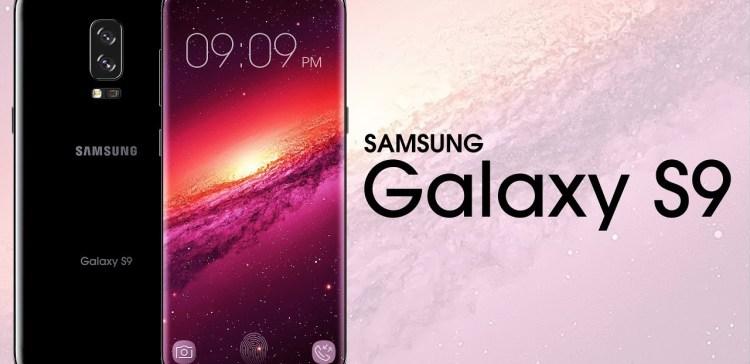 """سامسونج تكشف عن """"Galaxy s9"""" في فبراير القادم"""