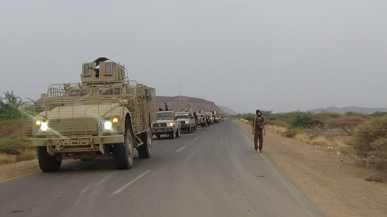 الجيش الوطني يفشل محاولة تقدم للميلشيا غربي تعز