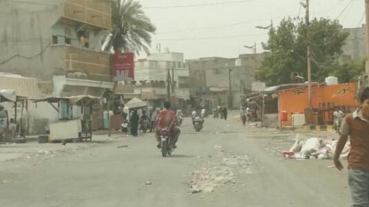مليشيا الحوثي تستهدف المواطنين في التحيتا بالحديدة