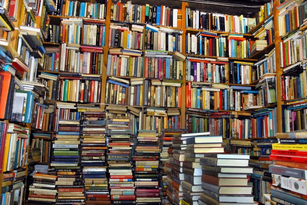 secondhand books paperbacks hardbacks old books new books