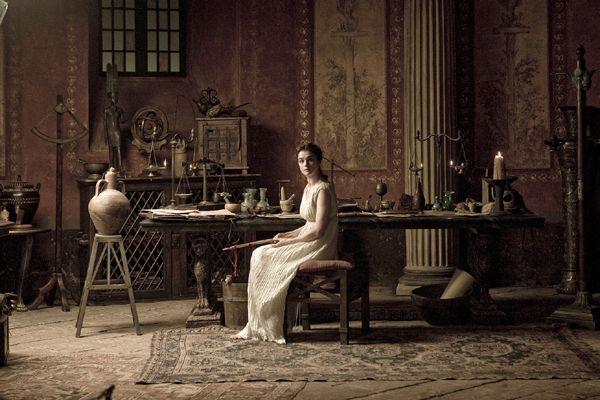 Гипатия Александрийская и великомученица Екатерина - два человека, одна судьба