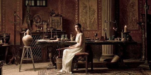 Гипатия Александрийская и великомученица Екатерина — два человека, одна судьба