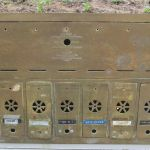 Search Replacement Vintage Mailbox Parts 285harvard Org