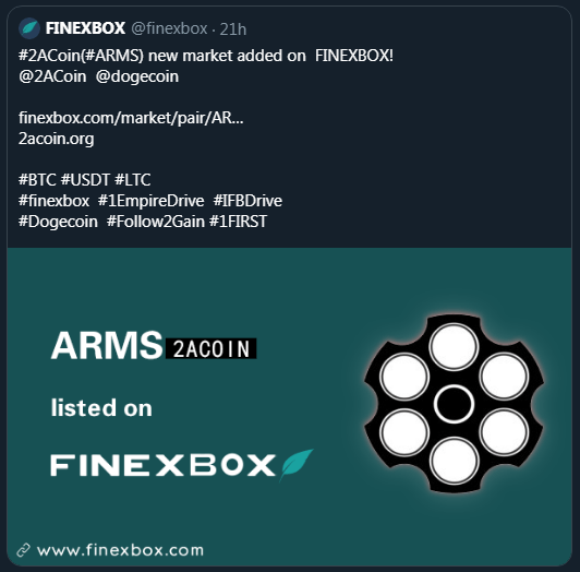 FinexBox Exchange