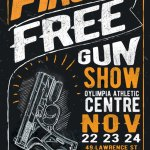 First FREE Gun Show