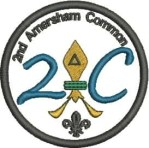 2AC Badge