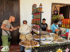 Chiapas - Snack
