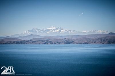 nahe La Paz